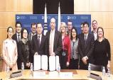 한국농촌경제연구원, OECD와 농업부문 연구협력 협약 체결
