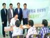 전북농협, 부안에서 '농업인 행복버스'운행