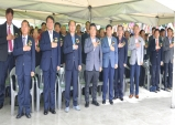남해축협, '가축전자경매시장준공식 및 한마음대회' 성료